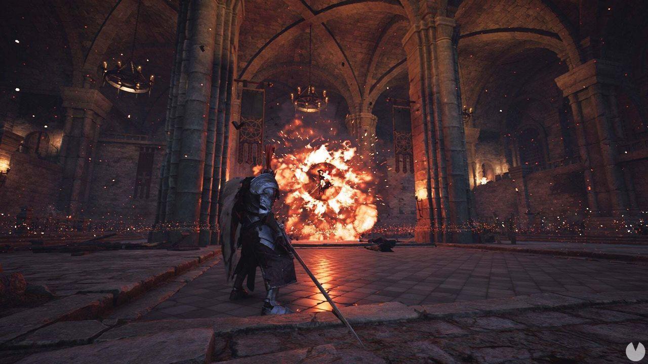 Arise of Awakener es el nuevo RPG de fantasía medieval para PC, PS5 y PS4