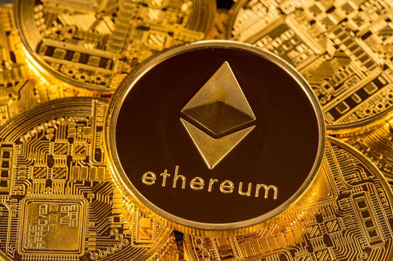 La historia de la fundación de Ethereum