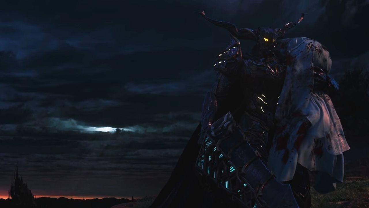 Stranger of Paradise Final Fantasy Origin modificó su marketing debido a una revelación