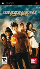 Dragon Ball Evolution para PSP