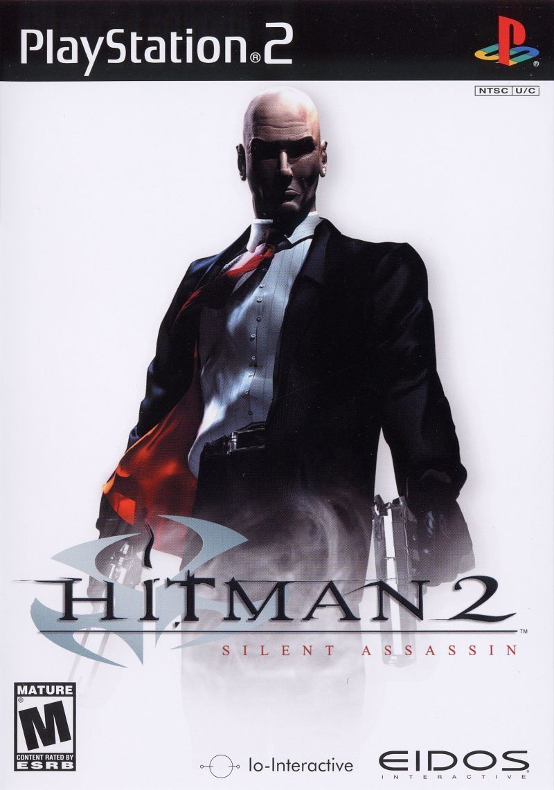how to play hitman 2
