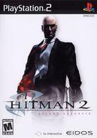 Hitman 2: Silent Assassin para PlayStation 2