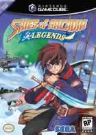 Skies of Arcadia Legends para GameCube