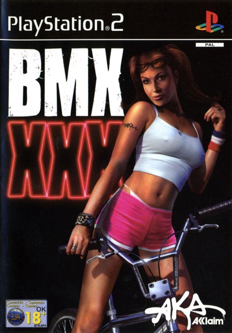 Consider, that gaps bmx xxx very