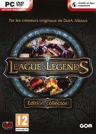 League of Legends para Ordenador