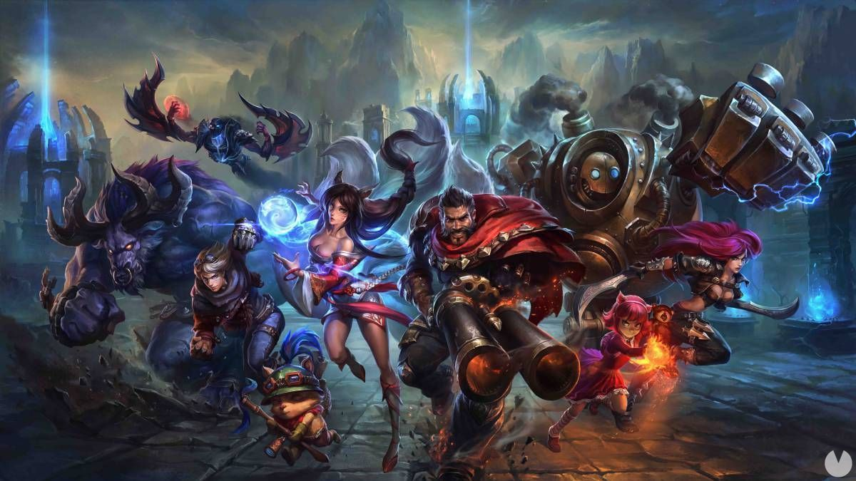 Riot Games prohibits talking about politics in League of Legends before the crisis in Hong Kong