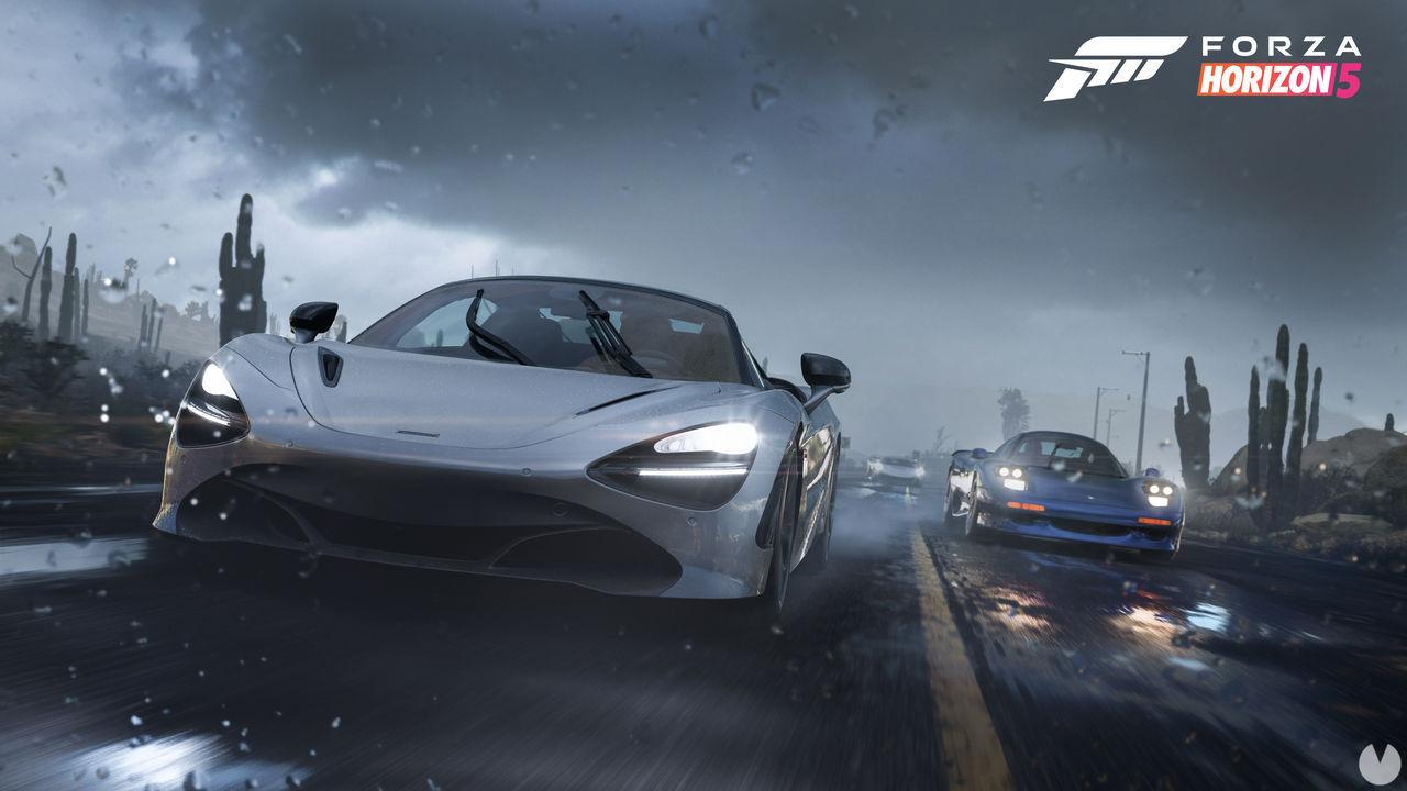 Forza Horizon 5 utilizará ray tracing para mejorar el audio inmersivo