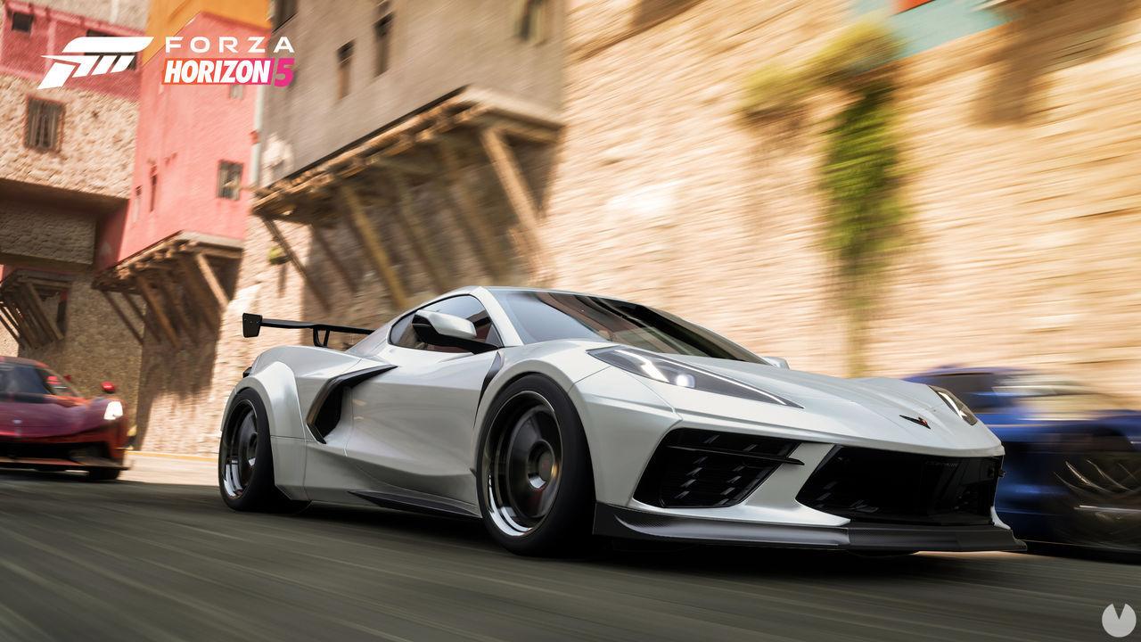 Forza Horizon 5: Cómo funciona la campaña, su duración y primer listado de coches