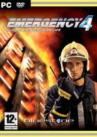 Car�tula oficial de de Emergency 4 para PC