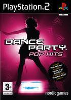 Carátula Dance Party: Pop Hits para PlayStation 2
