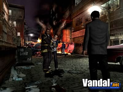 Analisis Resident Evil Outbreak Ps2 Pagina 2