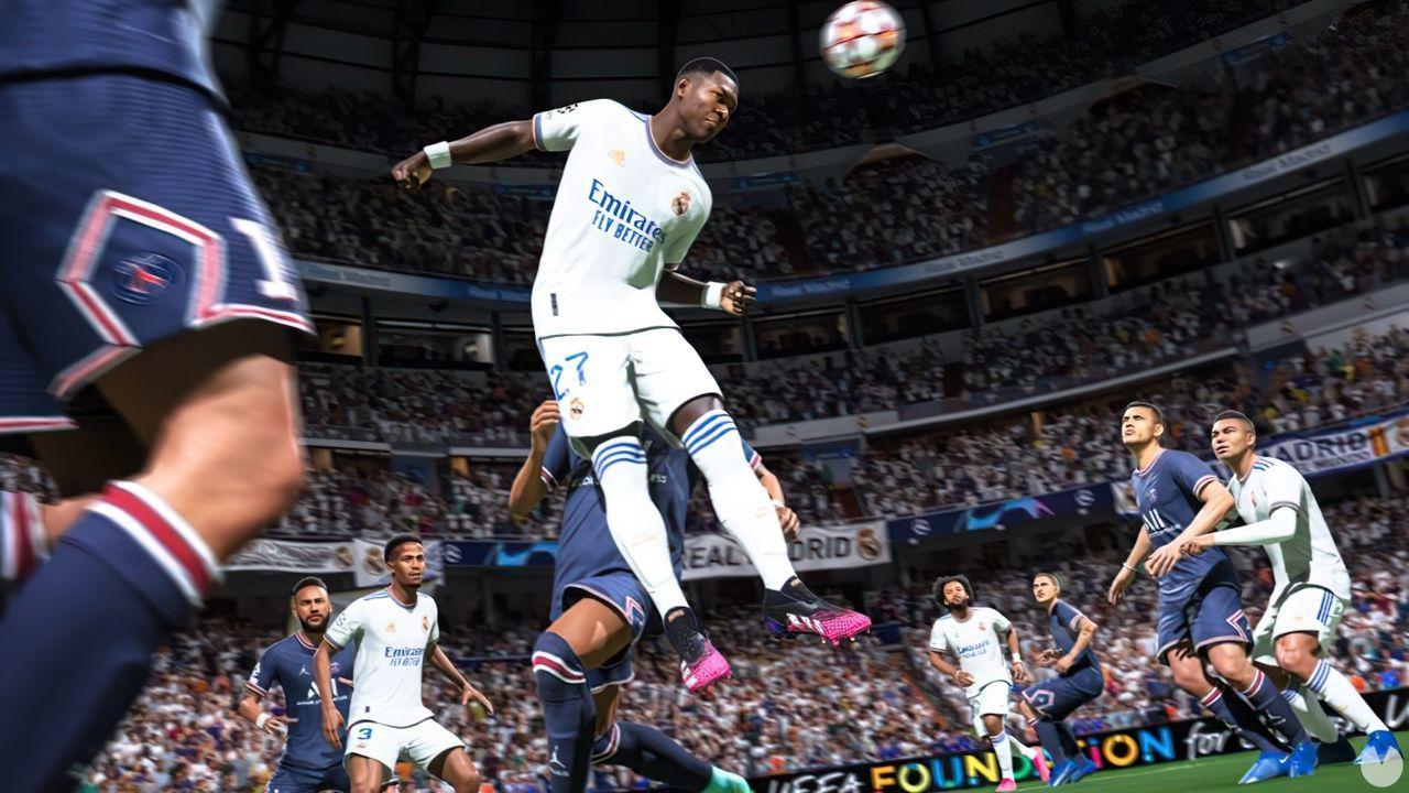 FIFA 22 de Electronic Arts