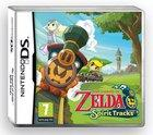 The Legend of Zelda: Spirit Tracks para Nintendo DS
