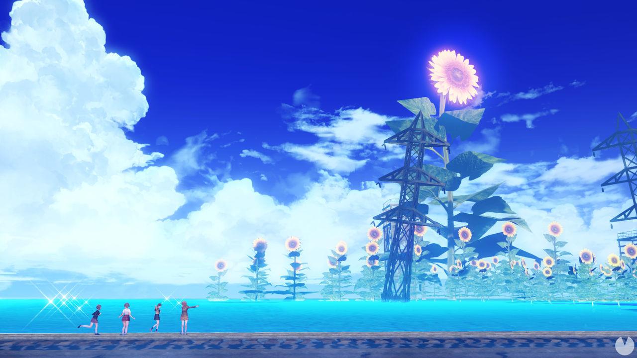 Blue Reflection: Second Light, el nuevo RPG de Gust, se lanza el 9 de noviembre