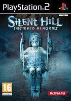 Carátula Silent Hill: Shattered Memories para PlayStation 2