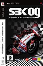 SBK 09: Superbike World Championship para PSP