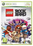 LEGO Rock Band para Xbox 360