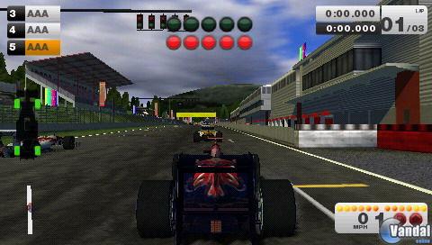 Primer F1 para Wii 2009424115950_2