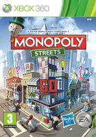 Monopoly Streets para Xbox 360
