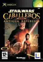 Star Wars: Caballeros de la Antigua República para Xbox