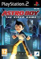 Carátula Astro Boy para PlayStation 2