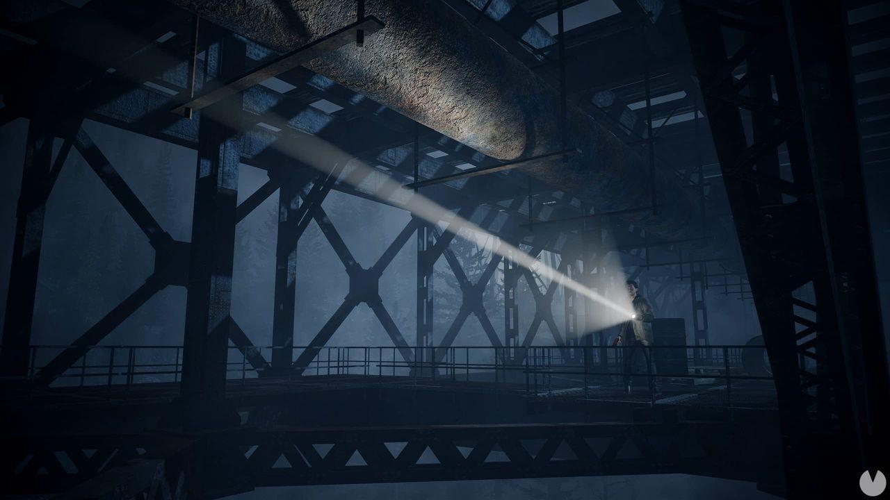 Alan Wake Remastered no admite el trazado de rayos pero sí DLSS: Sus especificaciones