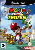 Mario Power Tennis para GameCube