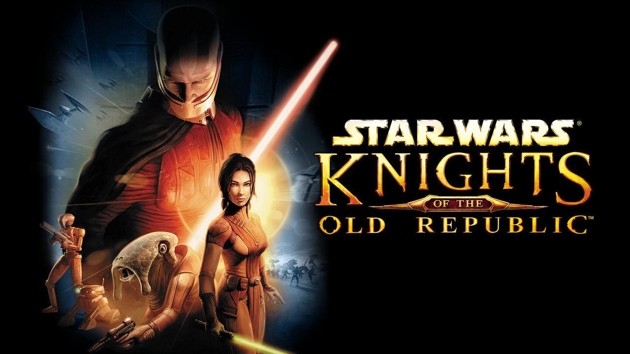Star Wars: Knights of the Old Republic en Switch