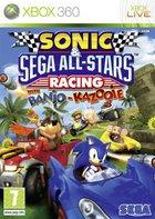 Sonic and SEGA All-Stars Racing para Xbox 360