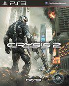 Crysis 2 para PlayStation 3