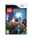 LEGO Harry Potter: Years 1-4 para Wii
