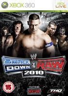 WWE SmackDown vs RAW 2010 para Xbox 360