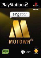 Carátula SingStar: Motown para PlayStation 2