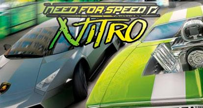 an lisis need for speed nitro wii nds p gina 2. Black Bedroom Furniture Sets. Home Design Ideas