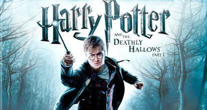 Analisis Harry Potter Y Las Reliquias De La Muerte Parte 1 Ps3 Pc