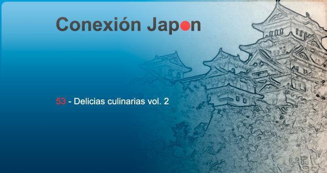 Delicias culinarias Vol 2
