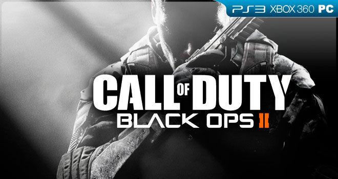 Análisis Call of Duty: Black Ops II - PS3, PC, Xbox 360