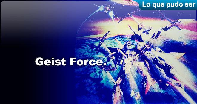 Geist Force