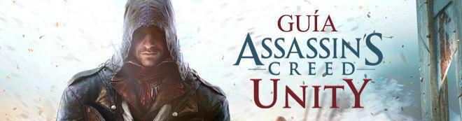 Guía de Assassin's Creed Unity