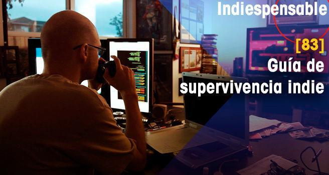 Guía de supervivencia indie