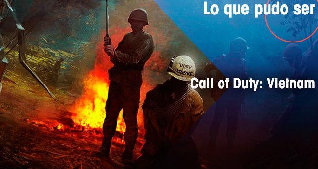 Call of Duty: Vietnam