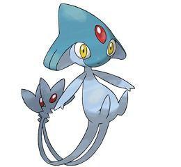 Azelf Pokémon Ultrasol y Ultraluna