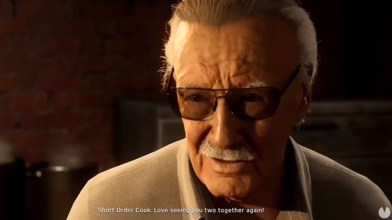 Dies Stan Lee, creator of multiple Marvel characters Comics