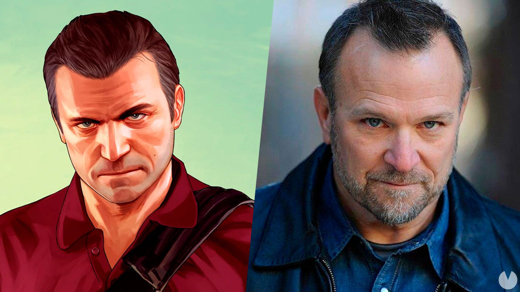 Michael of GTA V appears on Red Dead Redemption 2, and it challenges us to find you
