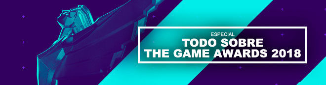 Todo sobre The Game Awards 2018