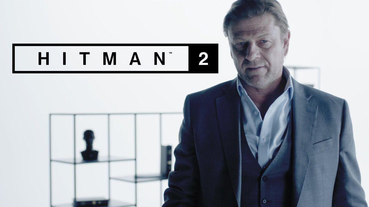 Sean Bean may die in Hitman 2