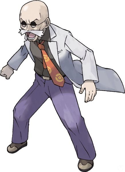 Gimnasio de Ciudad Celeste en Pokémon Let's Go