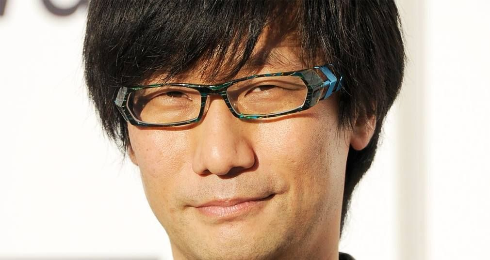 Hideo Kojima says he will not attend The Game Awards 2018