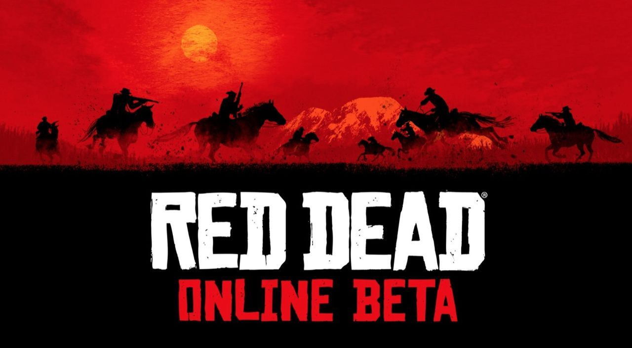 Red Dead Redemption 2: Tomorrow starts the beta test of the online