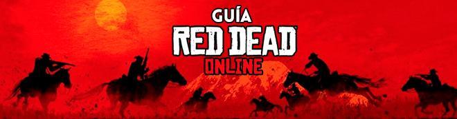 Guía Red Dead Online: Trucos y consejos